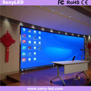 Indoor P3 Full Color Stage Performance LED Display pictures & photos