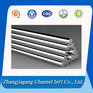 High Quality Gr5 Round Titanium Bar pictures & photos