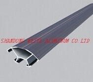 6063 Aluminum Extrusion Profiles/Extruded Aluminium Profile for Windows pictures & photos