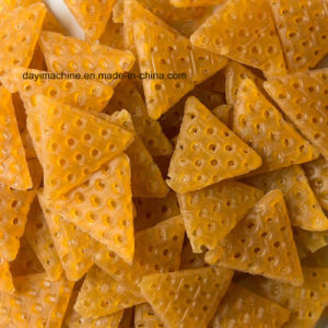 2016 Hot Sale Pani Puri & 3D Pellet Food Extruder pictures & photos