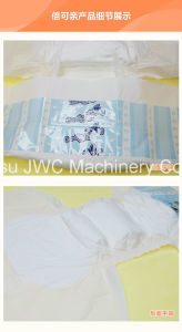 Competitive Price and High Quality Adult Diapers Printed pictures & photos