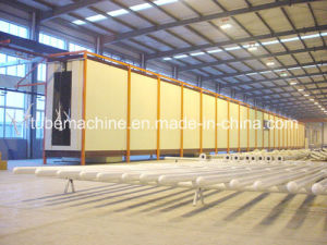 Automatic Spray Production Line pictures & photos