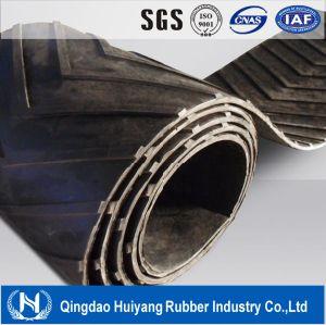 Chinese Trading Company Conveyor Loading Ep Fabric Chevron Conveyor Belt pictures & photos