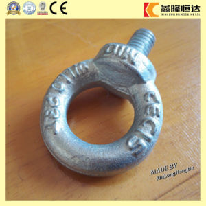 Best-Selling Stainless Steel Eye Bolt DIN580 pictures & photos