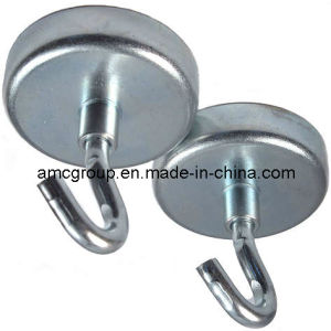 2015 High Quality of Magnetic Hook Magnet pictures & photos