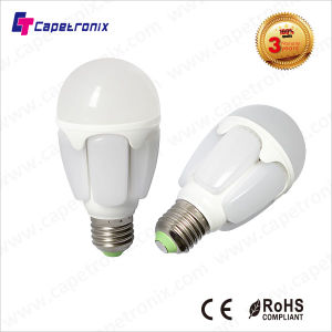 High Brightness Epistar SMD3014 E27 LED Globe Bulb 10W