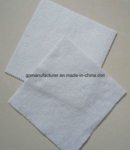PP/Pet Material Needle Punched Process Way Non Woven Geotextile pictures & photos
