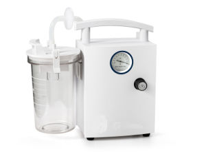 Portable Low-Vacuum Low Pressure Aspirator (Amniotic Fluid) Suction Unit (SC-DYX-1A) pictures & photos