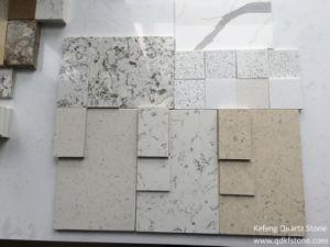 Quartz Surface Engineered Stone Artificial Quartz Stone pictures & photos