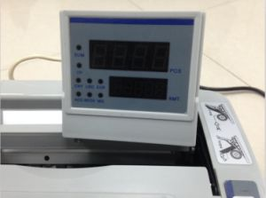 Cash Payment Machine Cash Counting Machine Electronic Cash Register Machine pictures & photos