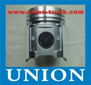 Forklift Engine Pistons for All Kinds of Vehicles pictures & photos