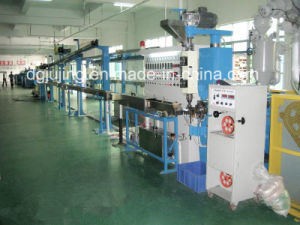 Electrical Cable Production Line Cable Extrusion Machine for XLPE Cable pictures & photos