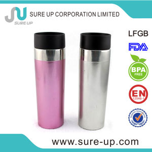 Double Layer Plastic Mug (MPUN) pictures & photos