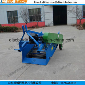 Tractor Mounted Potato Digger with Pto Shaft pictures & photos