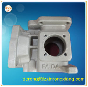 Cast Steel Part Investment Casting Lost Wax Cast Steel pictures & photos