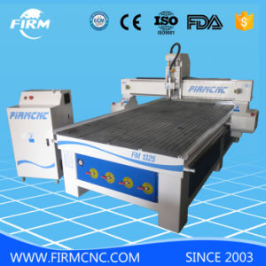 MDF Furniture High Precision Wood CNC Router Machine pictures & photos