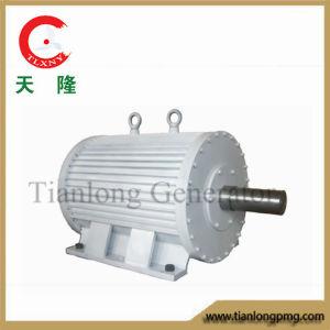 Ff-50kw/ 200rpm/ AC380V Permanent Magnet Generator (PMG/PMA/Hydro)