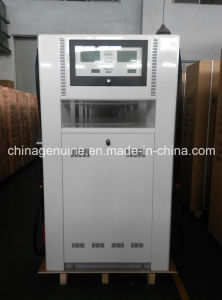 Zcheng Smart Filling Station Fuel Dispenser pictures & photos