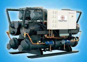 Water Chiller Lslg- pictures & photos