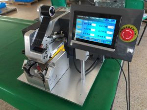 Taping Automatic Winding Machine (TL-50) pictures & photos