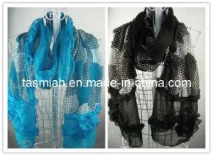 Style Silk Scarf -L12030085