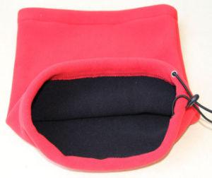Polar Fleece to Keep Warm, Comfortable Neckerchief