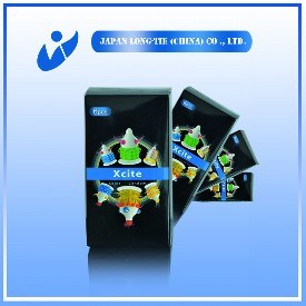 High Quality Latex Male Condoms Supplued by Sex Product Manufacturer in China pictures & photos