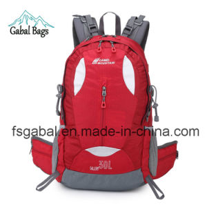 Fashion Light Wetigh Sports Travel Laptop Computer Bag Backpack pictures & photos