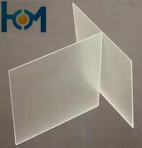3.2mm Solar Tempered Glass / Low Iron Glass pictures & photos