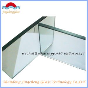 Tempered Glass for Window with Hole pictures & photos