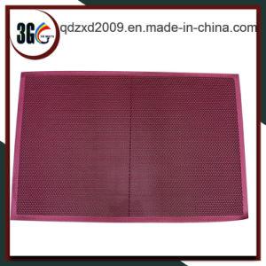 Anti-Slip PVC S Mat & PVC S Door Mat pictures & photos