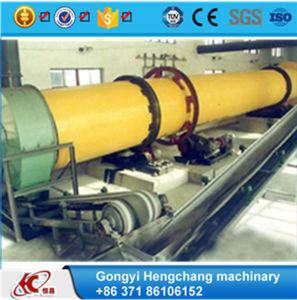 Rotary Kiln System Rotary Cooling Machine for Cooling Material pictures & photos