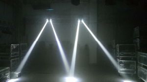 8*12W CREE Beam Moving Head LED DMX LED Beam Spider pictures & photos