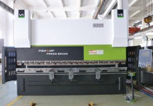 CNC Press Brake/ Plate Bending Machine (PSH-170T/4100HP) pictures & photos