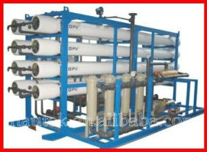 Reverse Osmosis Drinking Water Purification Systems pictures & photos