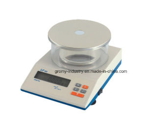 Electronic Analytical Balance 1mg Weighing Scale Digital Balance Scale 1mg pictures & photos