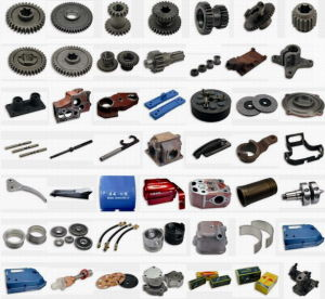 Spare Parts for Diesel Engines and Power Tiller pictures & photos