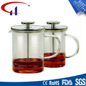 New Design, High-Quanlity and Best Sell Crystal Glass Teapot (CHT8126) pictures & photos