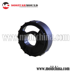 Automotive Electronics Parts Plastic Injection Moulding pictures & photos