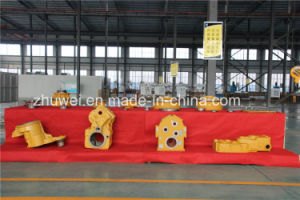 Ductile Iron Casting for Agriculture Machinery, Iron Casting Bracket