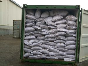 Sodium Nitro Humate Top Grade Organic Fertilizer pictures & photos