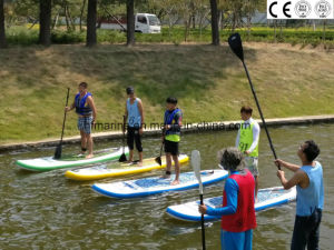 Inflatable Sup Board for Male pictures & photos