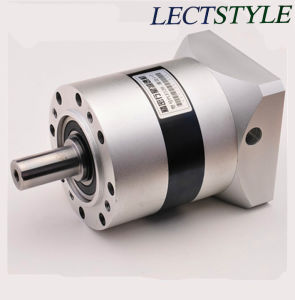 Plh60 Precision Planetary Gear Box with DC Motor pictures & photos