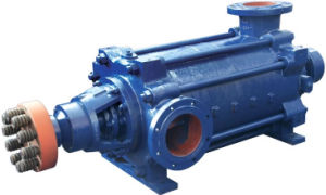 Tswa Type High Head Multistage Centrifugal Pump pictures & photos