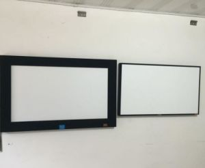 Large Projection Screen Projector Screen Wall Mounted
