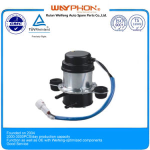 Electric Pump for Uc-J10h Suzuk 15100-77500 with Wf-Ep06 pictures & photos