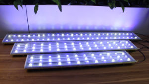 Salt Water High Power for Coral Reef 120cm LED Aquarium Lighting Lamp pictures & photos