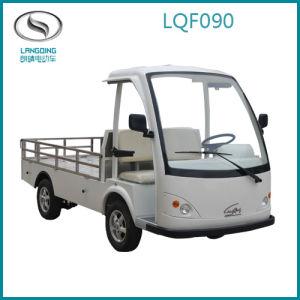 CE Electric Cargo Car (LQF090)