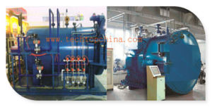 Ce Standard Small Laminated Glass Autoclave pictures & photos