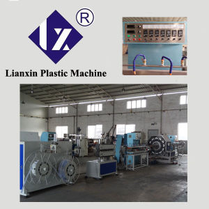 PU Tube Extruder Machine